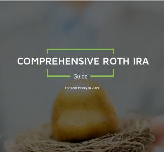Roth IRA Guide